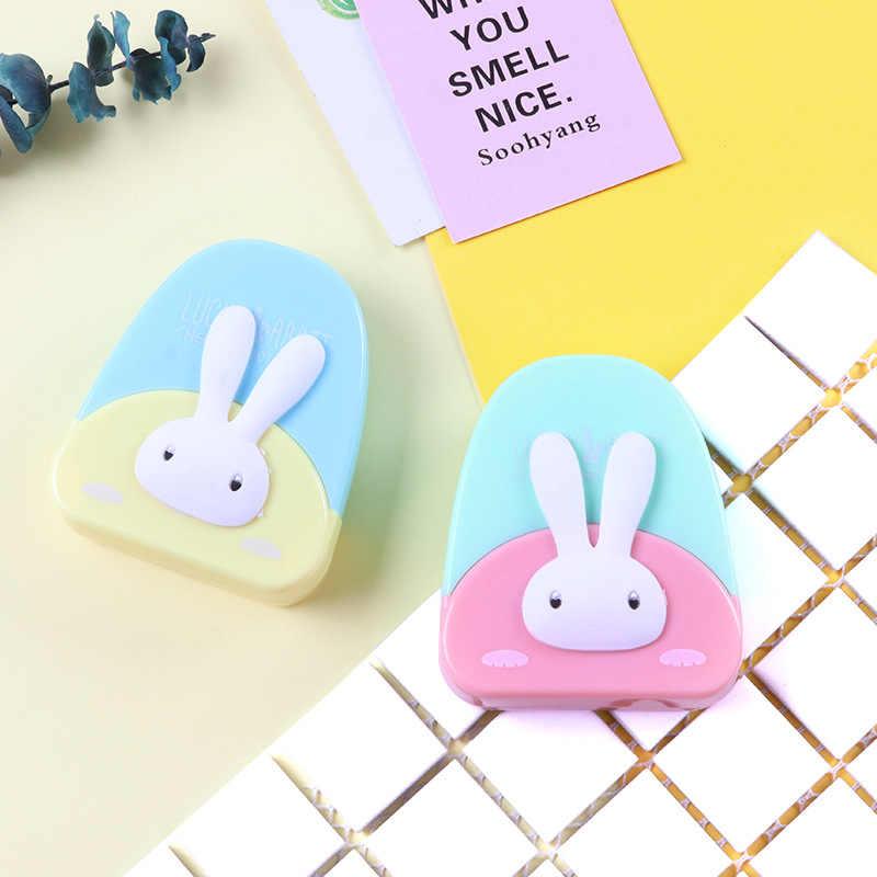 エレンブルック 1 ピースかわいいかわいい Cartoom 動物ウサギ修正テープ文具事務学用品