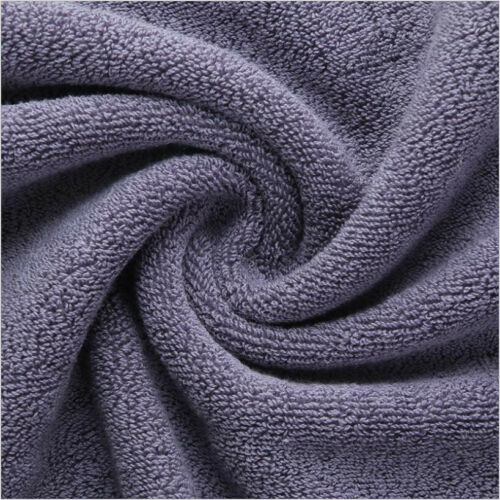 Image 4 - Pure 100% Cotton Home Soft Absorbent Comfort Hand Face Sheet Bath Beach Towels-in Face Towels from Home & Garden