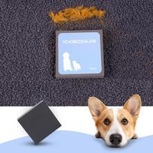 97 мм* 97 мм портативная щетка для чистки собак и кошек, поролоновый ковер, устройство для удаления шерсти, шевроэ, очиститель меха, щетки, волшебный блок, инструменты