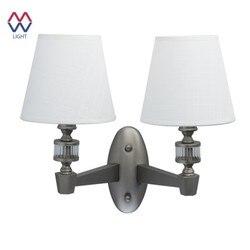 Лампы и абажуры Mw-light
