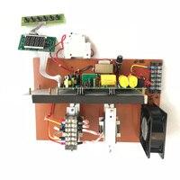 Ультразвуковая схема генератора сигнала 28 кГц 40 кГц с ультразвуковым преобразователем уборщика для ультразвуковой цепи генератора бака уб