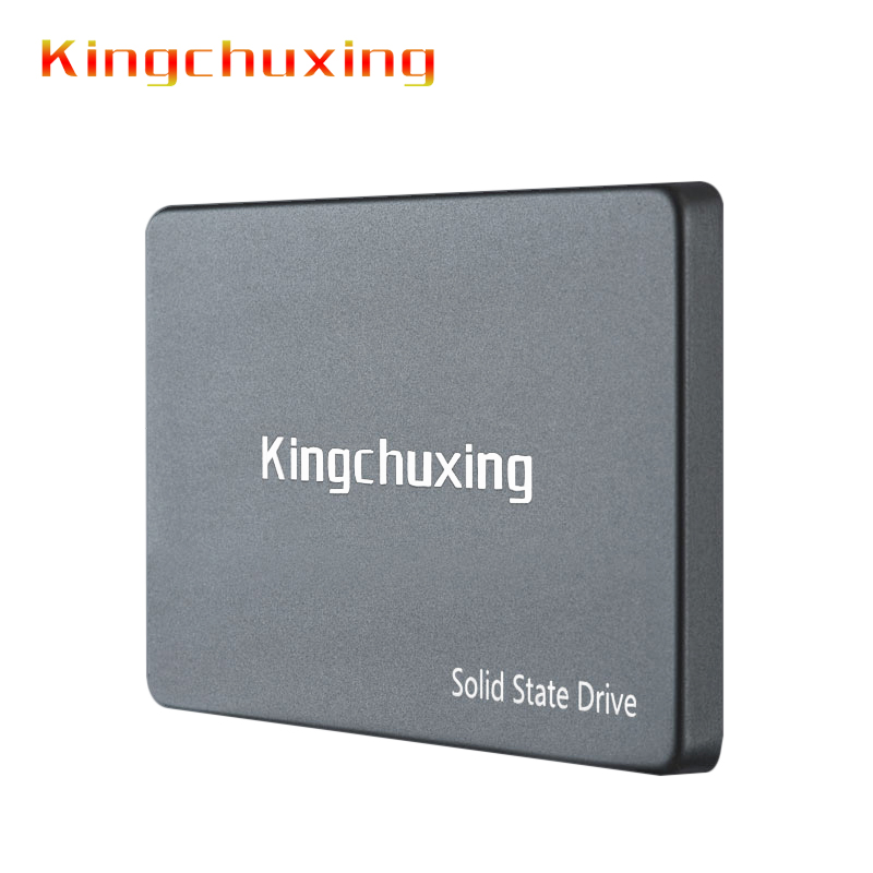 Kingchuxing ssd כונן קשיח עבור מחשב נייד מחשב מצב מוצק כונן קשיח ssd 240 gb 500 gb 120 gb 64 GB 32 GB 1 T hdd 2.5 sata פנימי