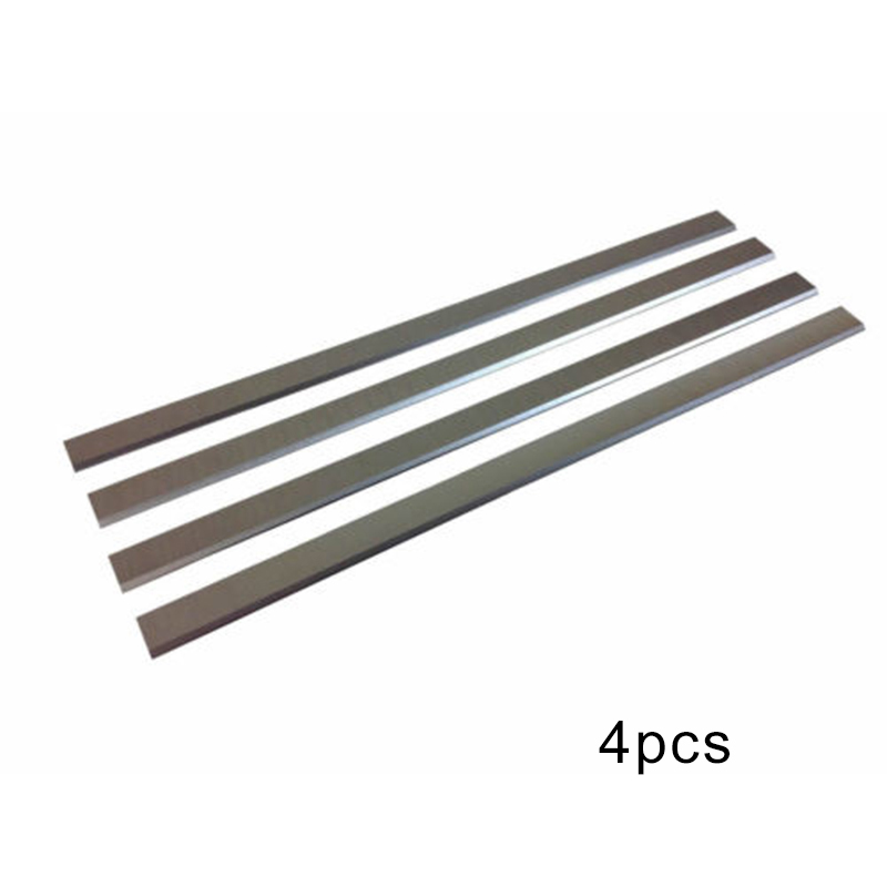 4X 20inch HSS Planer Blades Cutter For Grizzly G1033 G9740 G0454 H7269 Durable4X 20inch HSS Planer Blades Cutter For Grizzly G1033 G9740 G0454 H7269 Durable