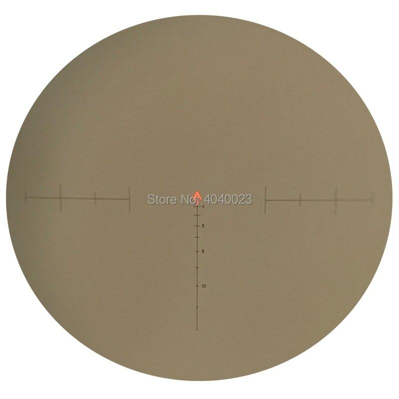 optics red dot iluminado vidro gravado reticulo 05