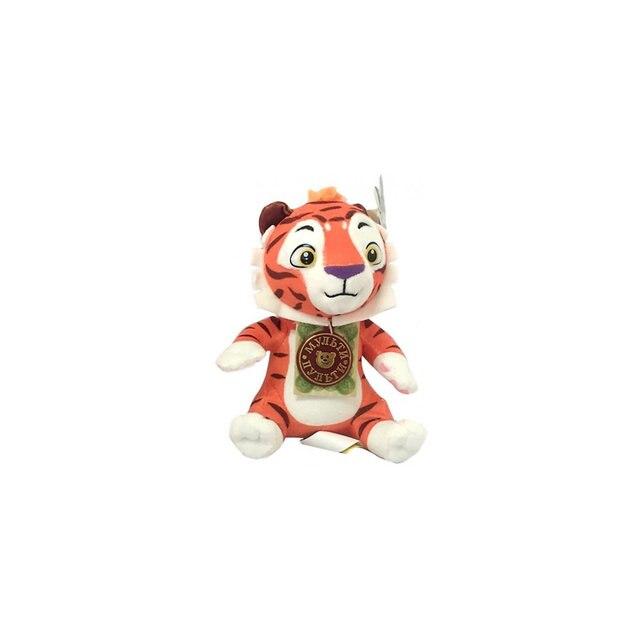 Мягкая игрушка Мульти-Пульти Лео и Тиг Тиг, 20 см