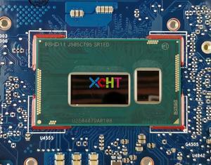 Image 4 - ل إتش بي EliteBook 840 850 G1 730804 001 730804 501 730804 601 w i5 4300U 6050A2559101 MB A03 216  0842121 GPU اللوحة اختبار
