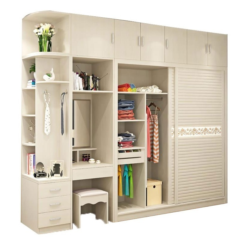 Maison Quarto Szafa rangement Yatak Odasi Mobilya vêtements Armario Ropero placard Mueble De dortoir chambre armoire armoire