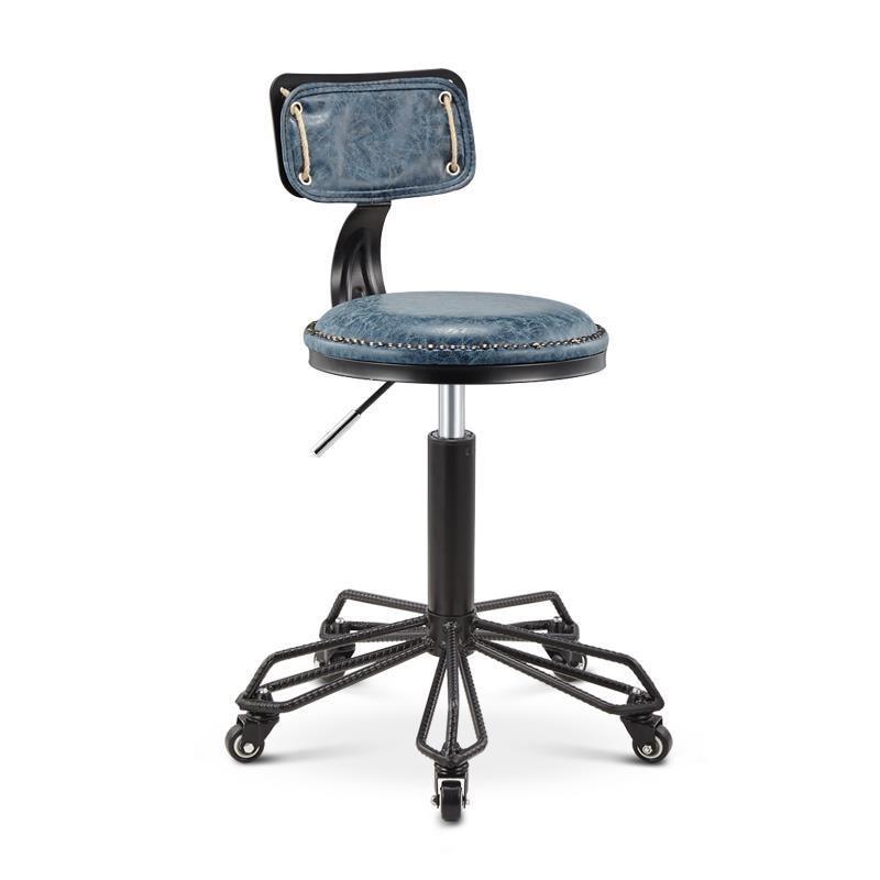 Friseurstühle Salon Möbel Friseur Barberia De Barbeiro Schoonheidssalon Stuhl Chaise Haar Schönheit Möbel Barbearia Cadeira Silla Salon Barber Stuhl