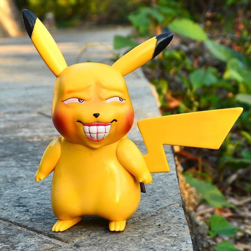 Golduck Pokemon Go Pokemon Waterproof Self Adhesive Vinyl Sticker