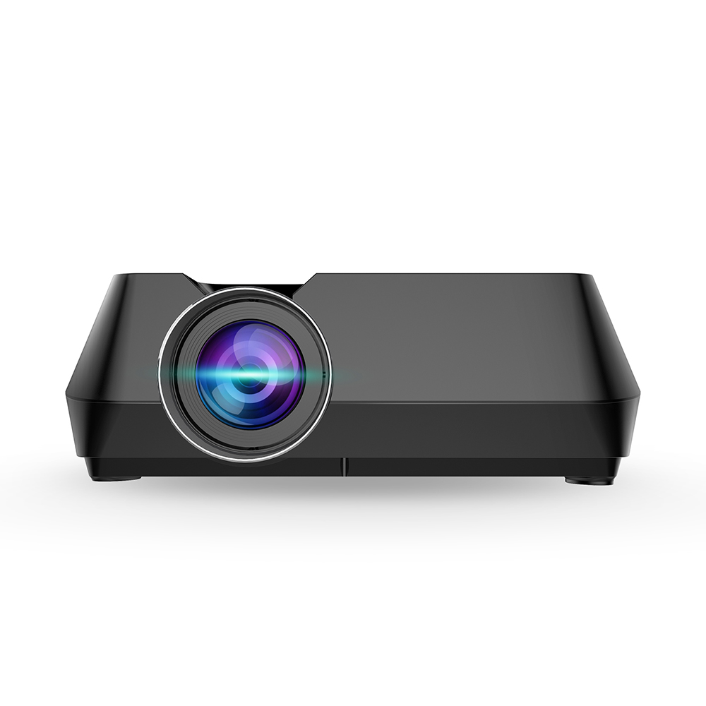 For Private Theater /Children Education 800*480 1080P LED Projector Home Office Video Projector Cinema Movie Beamer Projector For Private Theater /Children Education 800*480 1080P LED Projector Home Office Video Projector Cinema Movie Beamer Projector