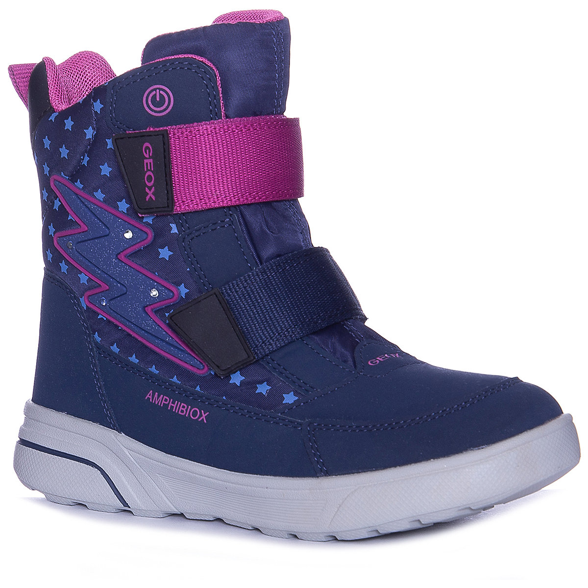 GEOX Boots 8786522 baby shoes For girl faux fur Winter MTpromo geox boots 8786502 baby shoes for boy faux fur winter