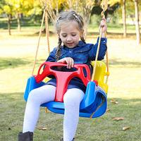 Children's Swing Home Three in one Infant Baby Swing And Accessories DIY Swing Kids Toys Birthday Present