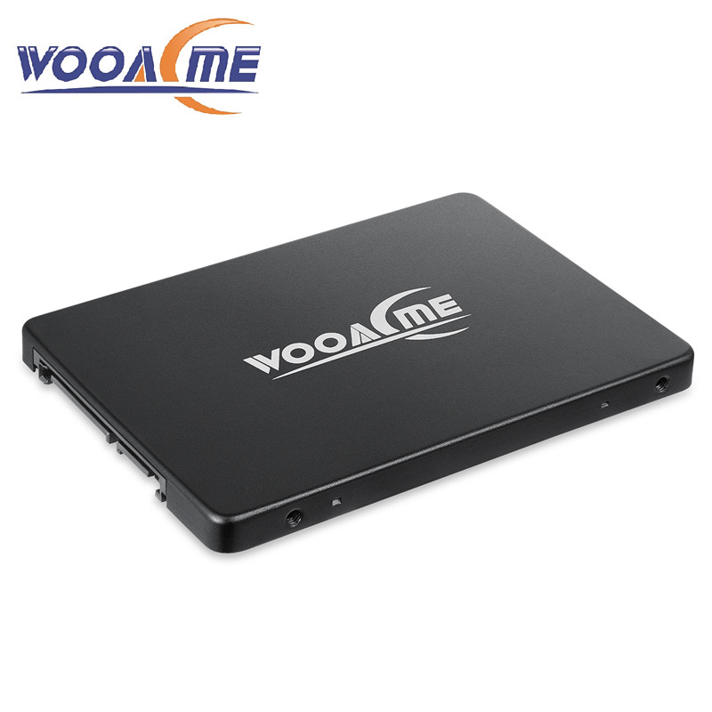 Image 5 - Wooacme W651 SSD 30GB 60GB 120GB 240GB 480GB 960GB 128GB 256GB 2.5 inch SATA III SSD Notebook PC Internal Solid State Drive-in Internal Solid State Drives from Computer & Office