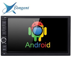 2 double DIN Android 9.0 Auto