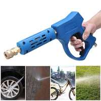 High Pressure Washer For Car Bike 5000Psi/345bar Thread Nozzle Car Washer Parts Cleaner Pressure Water Kit Cleaning Tool