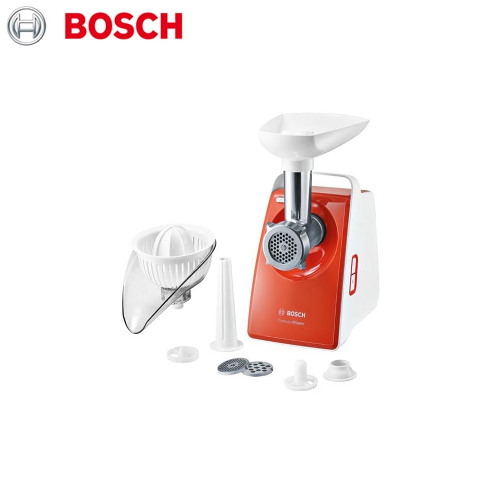 лучшая цена Meat Grinders Bosch MFW3630I home kitchen appliances electric chopper