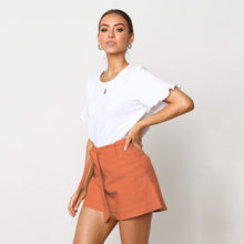Women Shorts 2019 New Summer Women Casual Loose Short Pants Lace Up High Waist Solid Shorts Hot Shorts цены