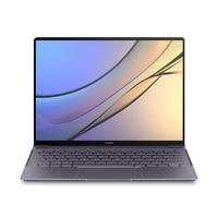 HUAWEI MateBook X Laptop Intel Core I7 7500U Dual Core 8GB RAM 512GB SSD 2160x1440 13 inch FHD Screen Fingerprint Notebook