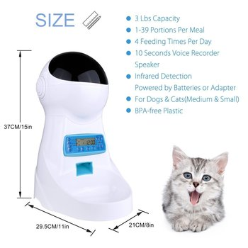 luda-automatic-pet-feeder-dogs-cats-food-dispenser-with-voice-record-remind-timer-programmable-portion-control-distributio