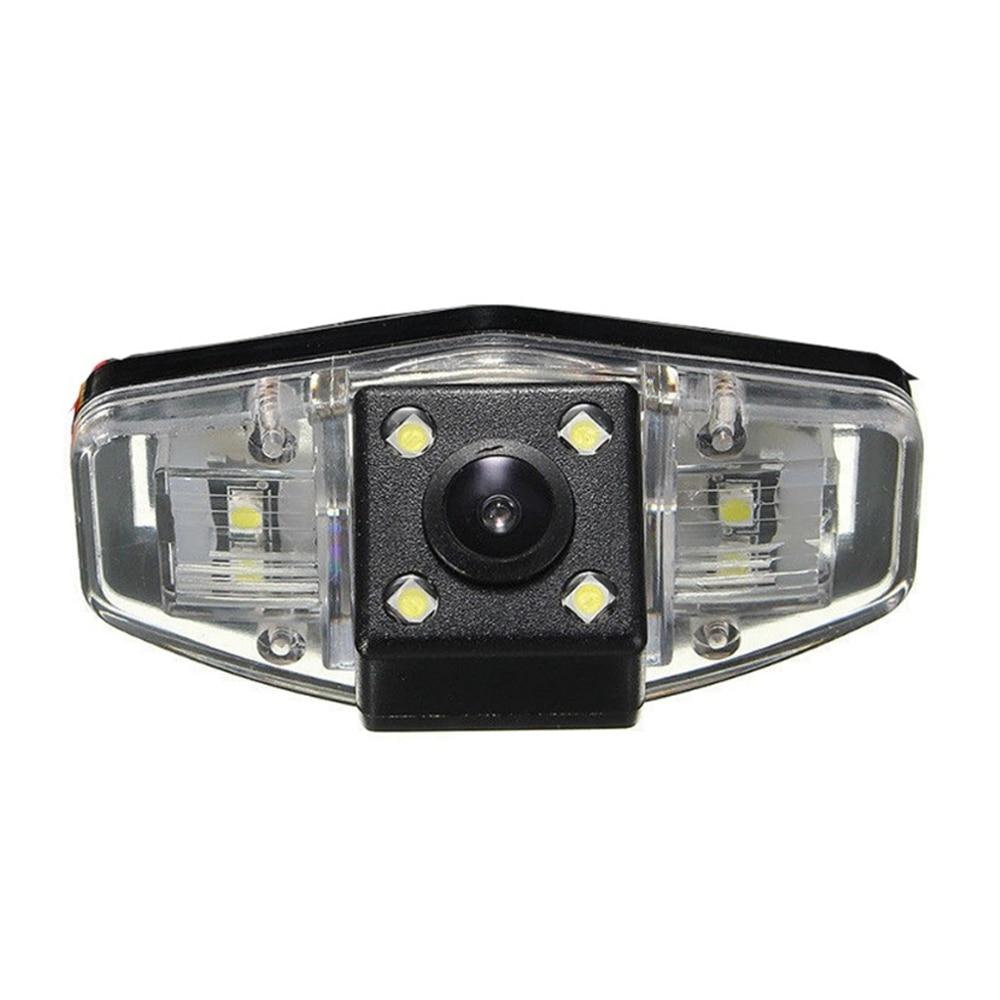 Car Hd Rear View Camera For Honda Accord 7 (2003-2007) 2008 2009 2010