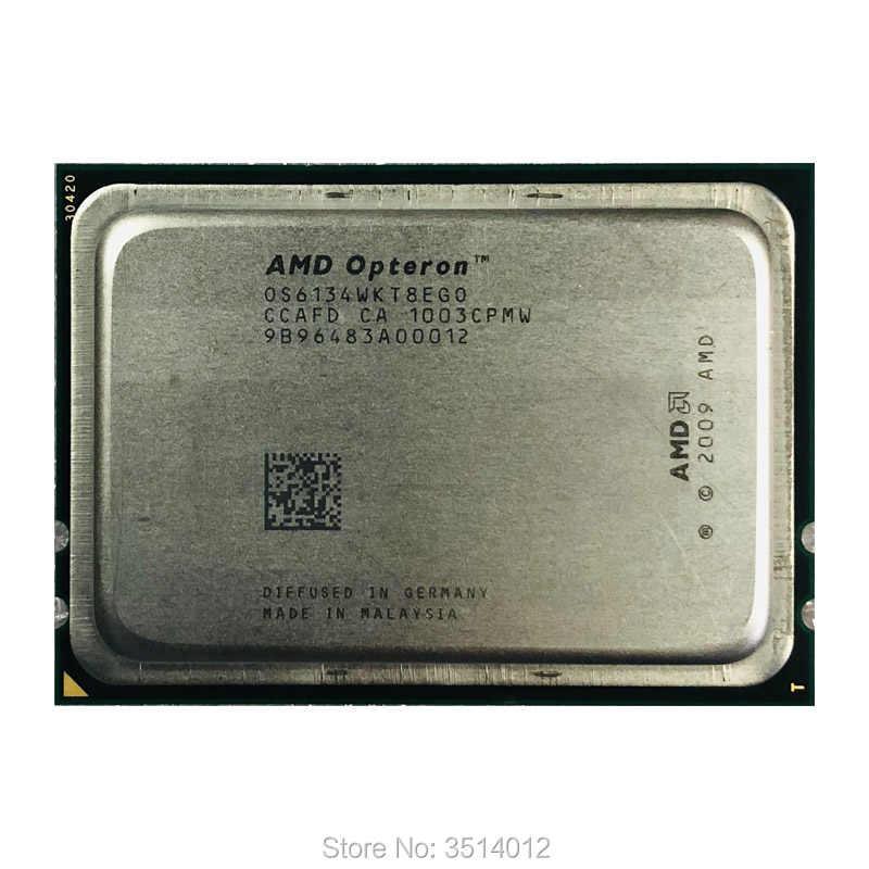 Amd Opteron 6134 Op 6134 2 3 Ghz Eight Core Eight Thread 115w Cpu Processor Os6134wkt8ego Socket G34 Aliexpress