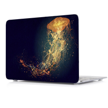 Laptop Case Cover+Keyborad Cover For Apple Macbook Pro 13(With CD-ROM Version) A1278 Plastic Print Hard Case Cover кпб cl 222