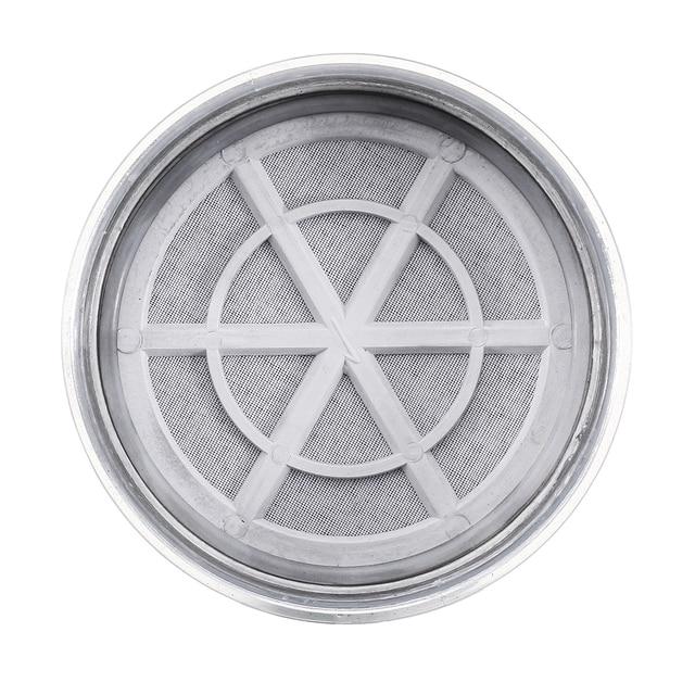 Haut céramique charbon actif distributeur de minéraux filtre à eau purificateur cartouche de remplacement accessoires de robinet de cuisine