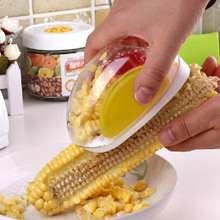 Peeling Corn Grain Artifact Peeler Kernel Tool Convenient And Easy To Clean Kitchen Tools