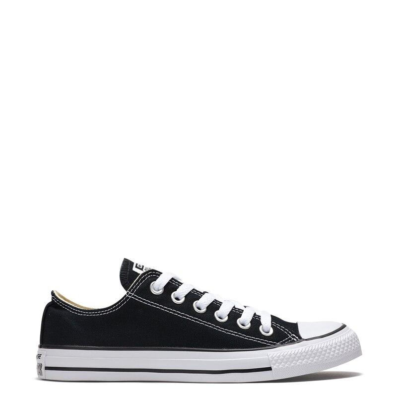 Converse nouveau Original toutes les étoiles chaussures Chuck Taylor Style bas homme et femmes unisexe classique chaussures de skateboard #101001 - 2