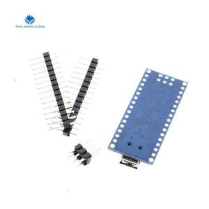 Image 3 - 1 adet Mini USB bootloader Nano 3.0 denetleyicisi ile uyumlu arduino için CH340 USB sürücü 16Mhz NANO V3.0 Atmega328 iyi