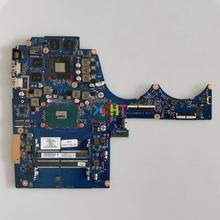 цена на for HP Notebook 15T-BC000 15T-AX000 15-bc 15-AX Series 856678-601 w 960M/4GB i7-6700HQ CPU DAG35AMB8E0 PC Motherboard Mainboard