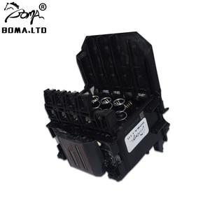 Image 3 - BOMALTD 100% اختبار موافق الأصلي رأس الطباعة ل HP 932 933 932XL طباعة رئيس ل HP 7110 7510 7512 7612 6700 7610 7620 6600 طابعة
