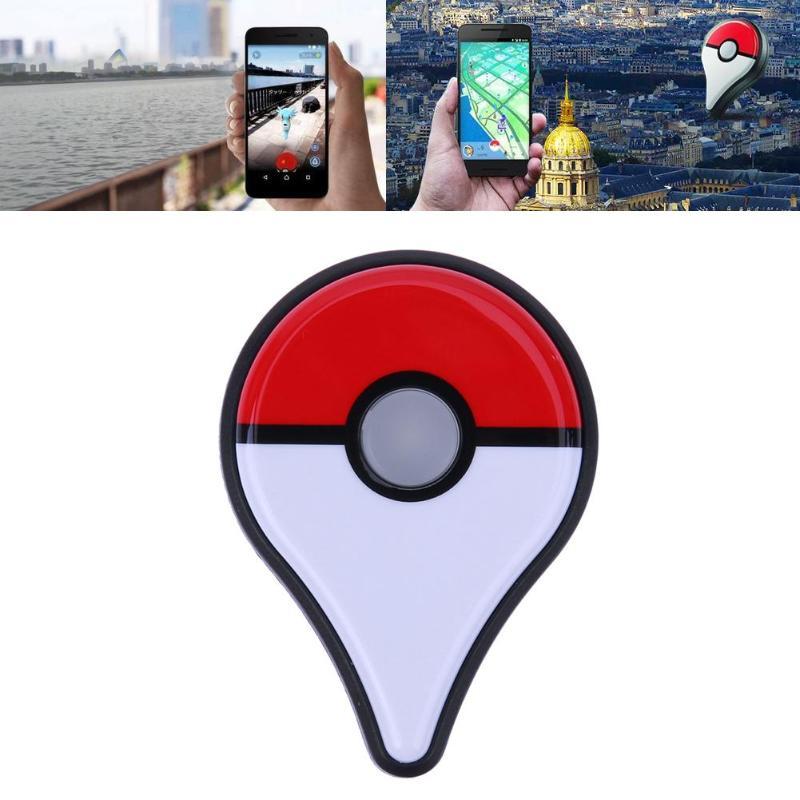 1 pièces Go Plus Bracelet Bluetooth + adaptateur chargeur Bracelet interactif Bluetooth pour Nintendo Pokemon Go Plus