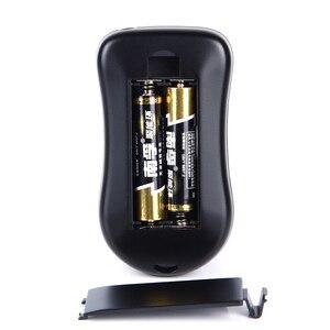 Image 5 - LEORY Mini LCD cyfrowy głośnik radiowym fm gniazdo jack do słuchawek 3.5mm przenośny DSP wyświetlacz odbiornik radiowy nowy