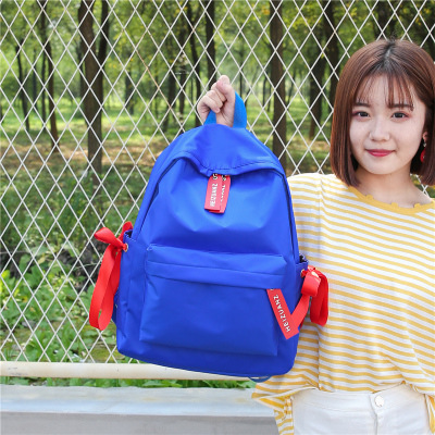 Limited Offer Canvas Shoulders Men Women Backpack New Couple Models High  School Students Pack Travel Backpack Large Capacity Simple Wild 627 db7680fa30357