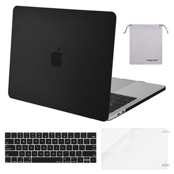 Mosiso Mac Pro 13.3 15 inch Laptop Carry Cover Case for Macbook Pro 13 15 Retina with touch bar Cases Accessories 2016 2017 2018