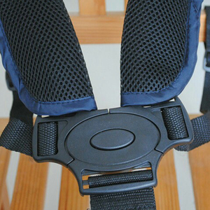 Image 3 - Buggy 5 Point Seat Belt Baby Safety Strap High Chair Child Universal Pushchair Harness Adjustable Stroller