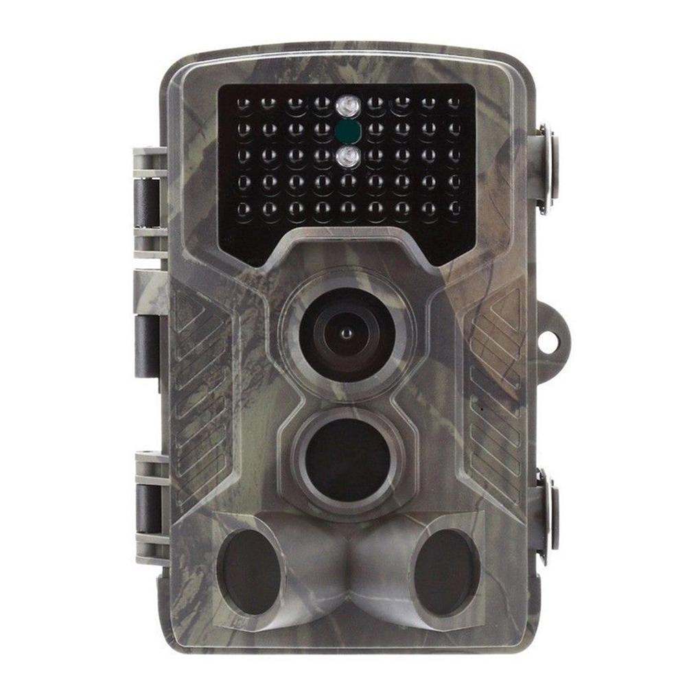 HC-800LTE professionnel 16MP 4G MMS extérieur faune chasse piste vidéo caméra IR caméscope