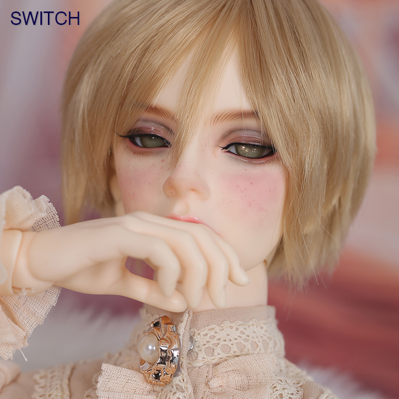 OUENEIFS Soseo SNG Holy Ver Switch bjd sd dolls 1/3 body model girls boys eyes High Quality toys shop resin original and epi 1711vna ver a3 1 cpu high quality