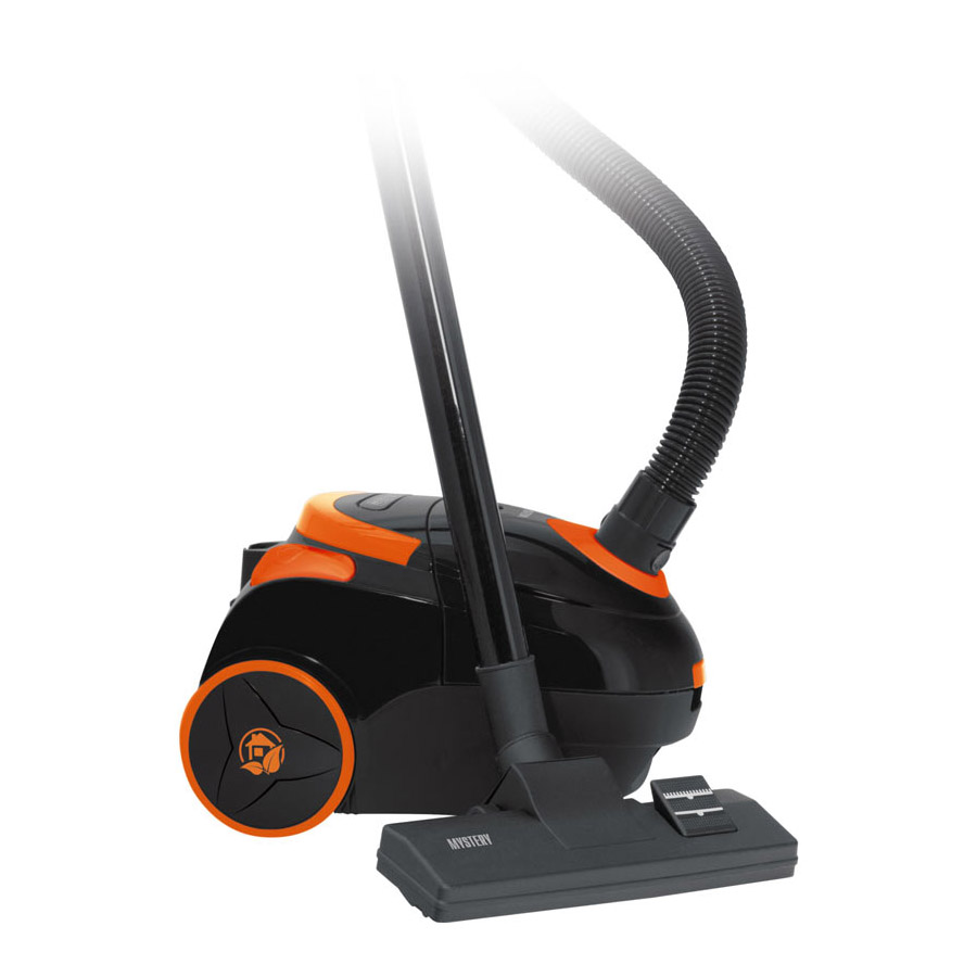 The electric vacuum cleaner MYSTERY MVC-1122 пылесос mystery mvc 1124