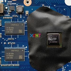 Image 4 - 855546 001 855546 601 w i7 5500U מעבד 6050A2730001 MB A01 R5/M330 2G GPU עבור HP 346 מחשב נייד מחשב לוח האם Mainboard