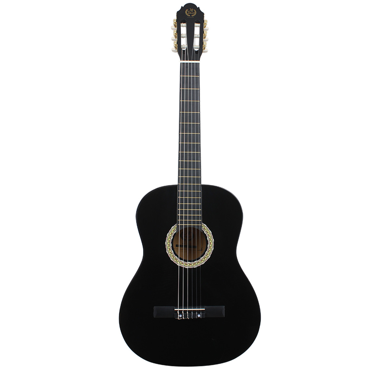 39 Inch Wood Modern Classical Guitar Beginner Practice Entry Classical Acoustic Guitar Musical Instrument Gift39 Inch Wood Modern Classical Guitar Beginner Practice Entry Classical Acoustic Guitar Musical Instrument Gift