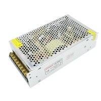 DC 5V 200W 5V 40A Single Output Switching Power Supply For LED Strip light / 2811IC 5V Pixel Module AC to DC 110V 220V
