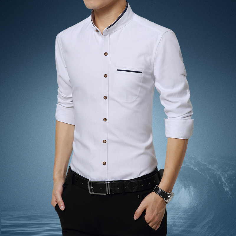 New Fashion Men's Shirts  1