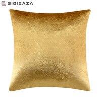 Роскошная бархатная блестящая золотая подушка для дивана, домашний декор, серебристая, серая, зеленая, кофейная Подушка, оптовая продажа, 45 ...