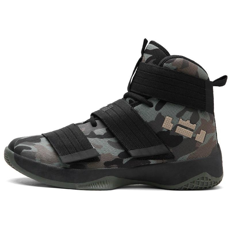 Turnschuhe Unisex Star Turnschuhe Ball Super Zapatos Hombre Ultra Grün Boost Camouflage Korb Homme Schuhe Günstige Basketball Schuhe Für Männer SorgfäLtig AusgewäHlte Materialien Basketball-schuhe