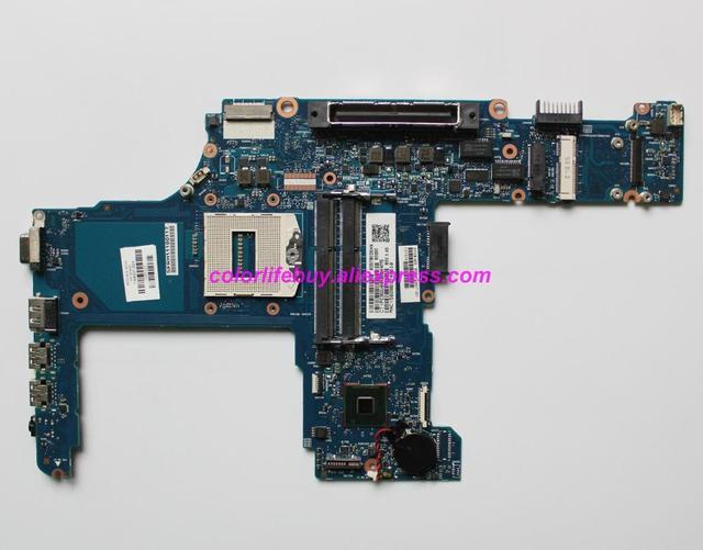 حقيقية 744007 001 6050A2566302 MB A04 HM87 اللوحة المحمول اللوحة الأم ل HP ProBook 640 G1 الكمبيوتر الدفتري