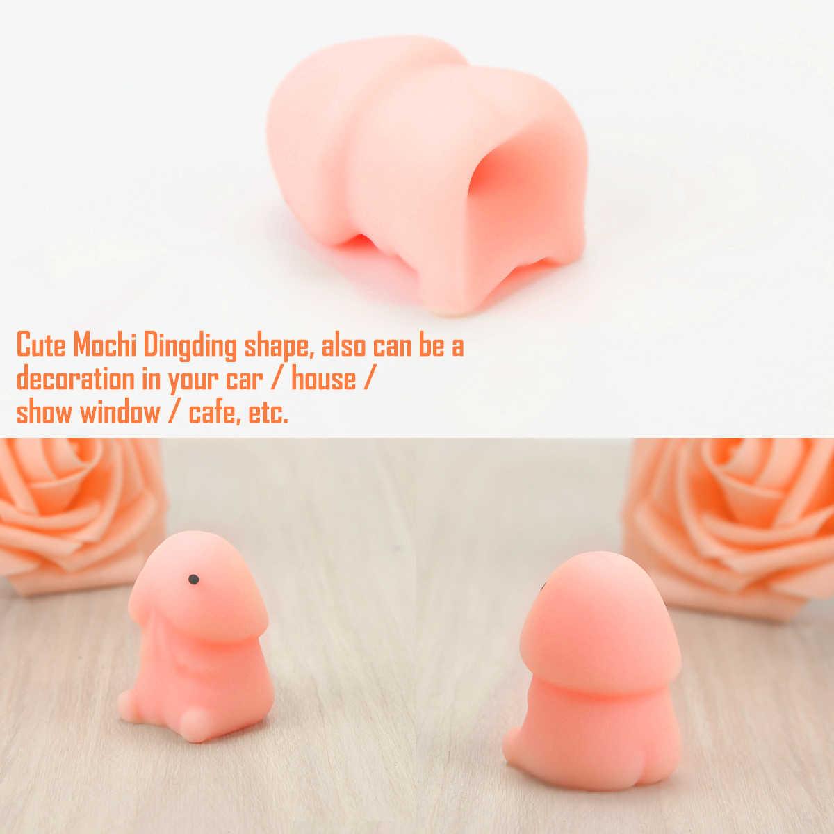 רטוב צעצוע חמוד Antistress כדור לסחוט מוצ 'י עולה צעצוע לפרקן רך דביק Squishi צעצועי הפגת מתחים מצחיק מתנה