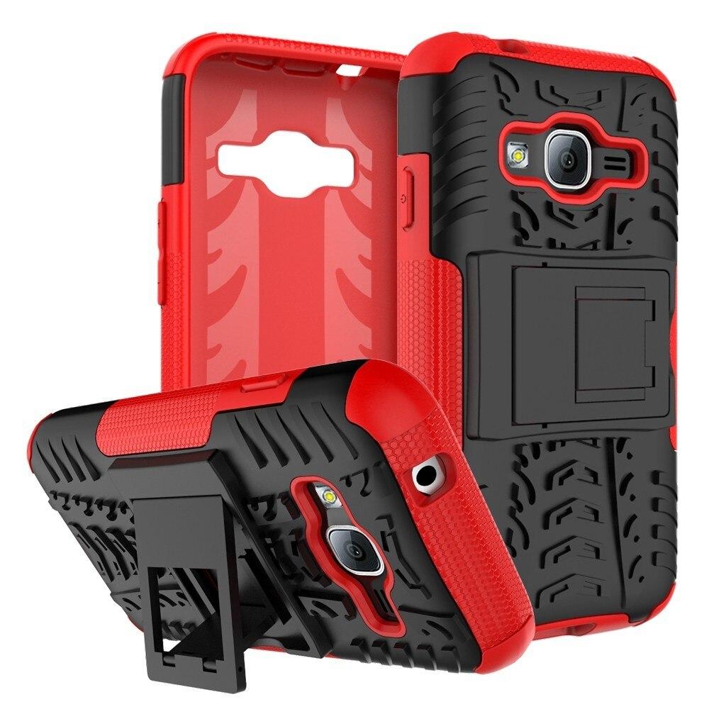 Suqy hard plastic back Case for Samsung galaxy J1 Mini J1 Mini Prime J106 Shockproof Cover Coque Shell Case Accessories