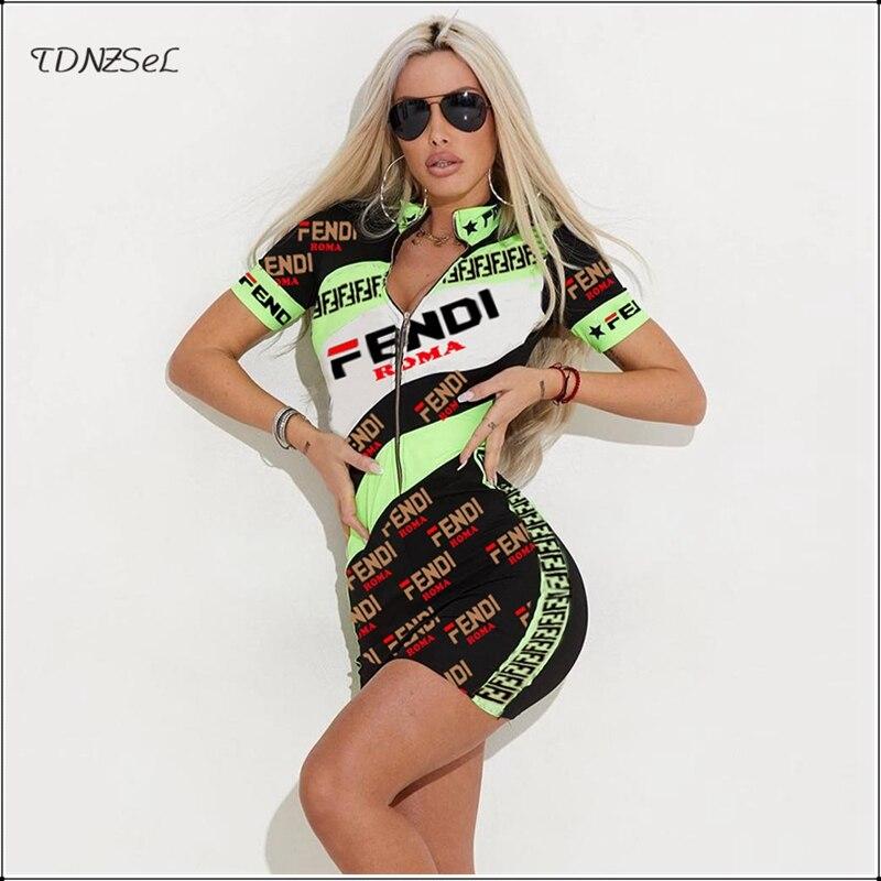Summer Bodycon Short Mini Tee Dress Women Turtleneck Front Zipper Jumper Sport Sweatshirt Dresses 2019 Sexy Fashion Slim Outwear